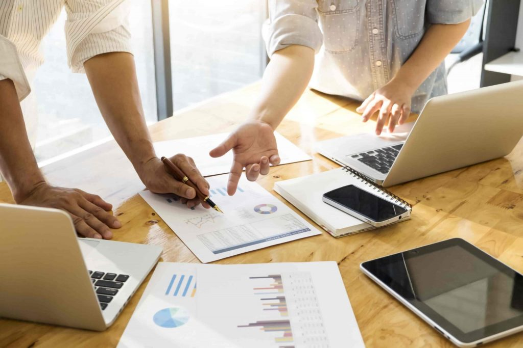 Digital Marketing Strategy - The Web Destiny